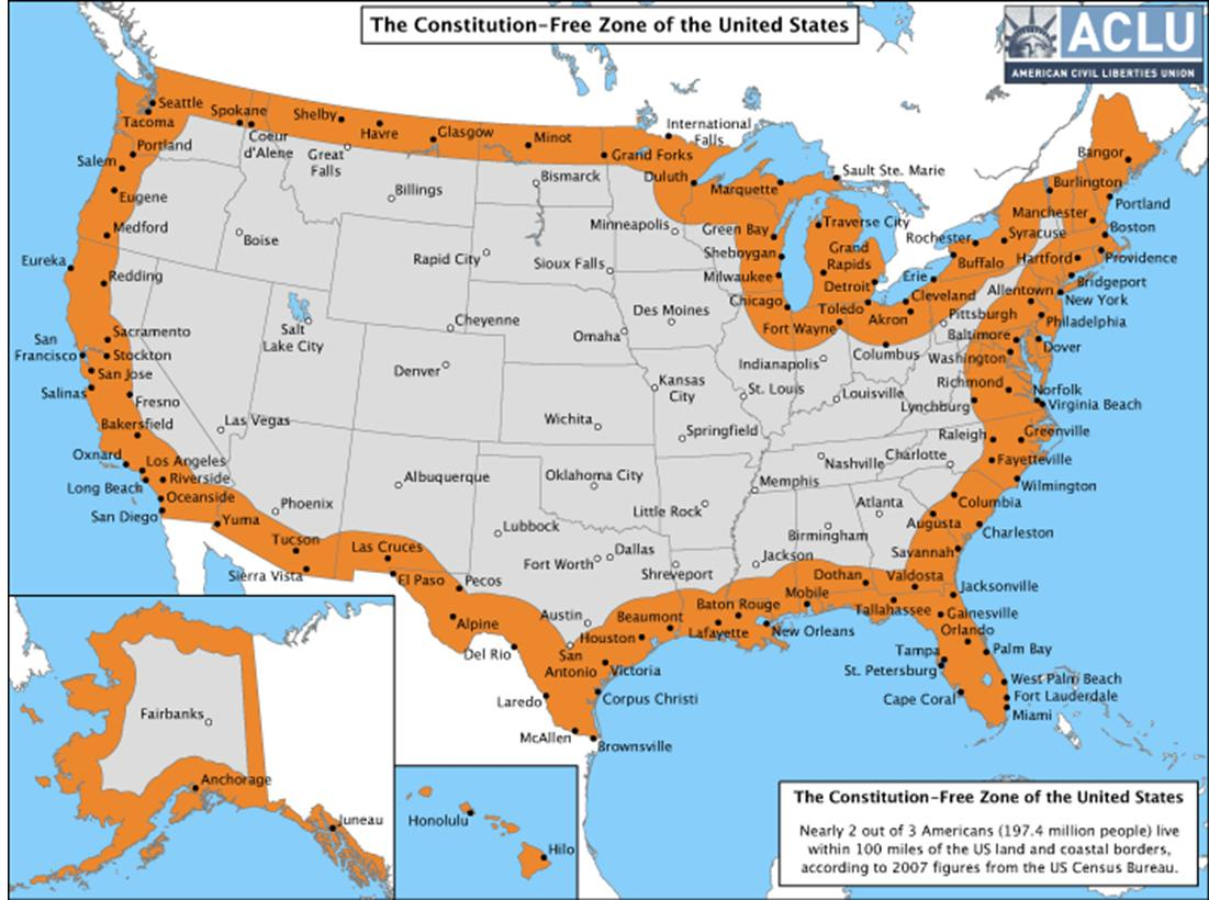 Best Collections Of Diagram U S Border Map More Maps Diagram - Map usa canada border
